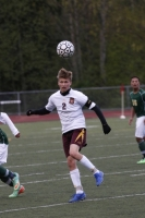 Gallery: Boys Soccer Clover Park @ White River